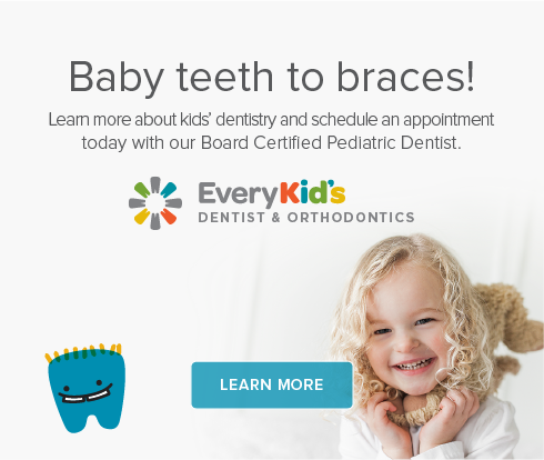 Cortaro Smiles Dentistry and Orthodontics] - Every Kid's Dentist